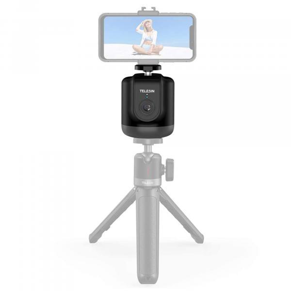 Telesin Selfie-Gimbal mit Autotracking