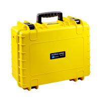 B&W Outdoor Case 5000 yellow