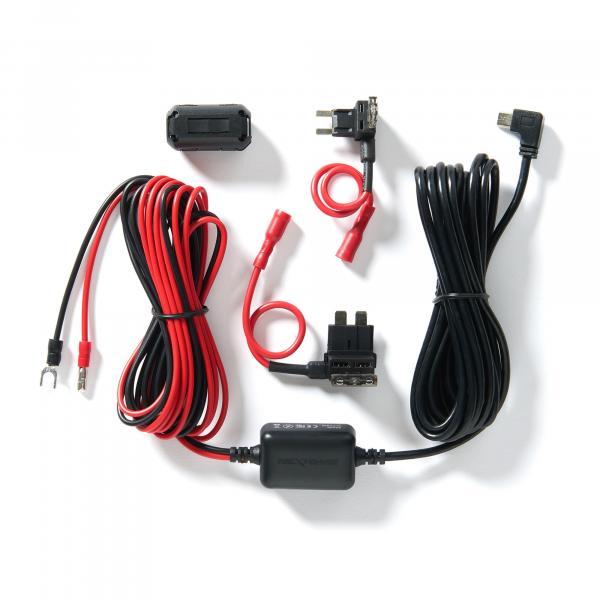 NEXTBASE Dashcam 422GW + Hardwire Kit