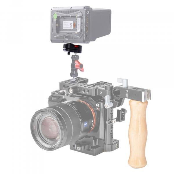 digitalfoto Quick Release Mount für Kamerazubehör