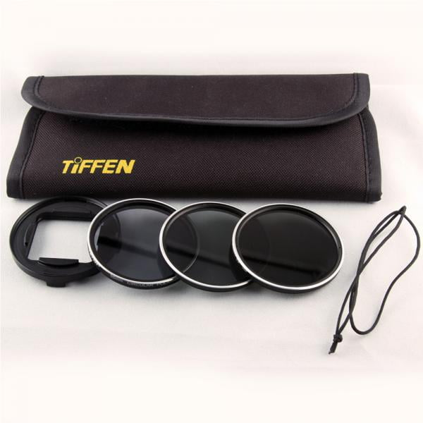 Blurfix Tiffen 55mm Filterpack