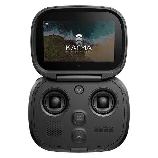 GoPro Karma Copter Fernsteuerung
