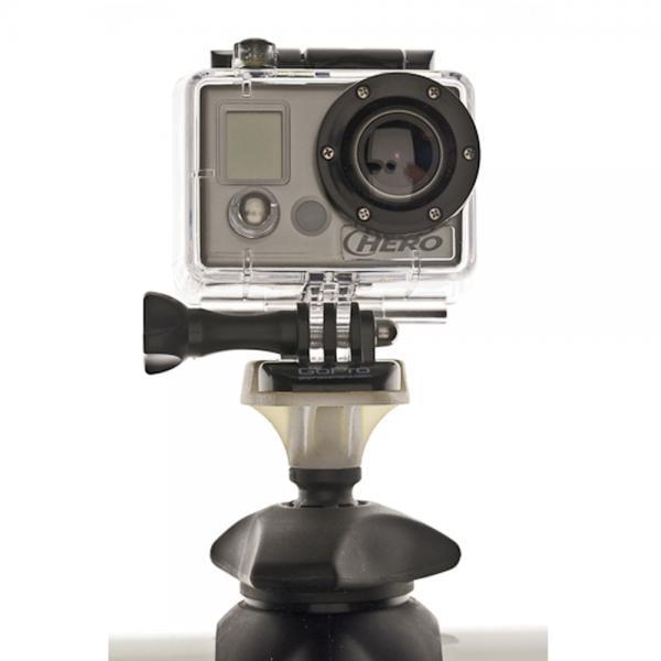 Flymount Adapter für GoPro