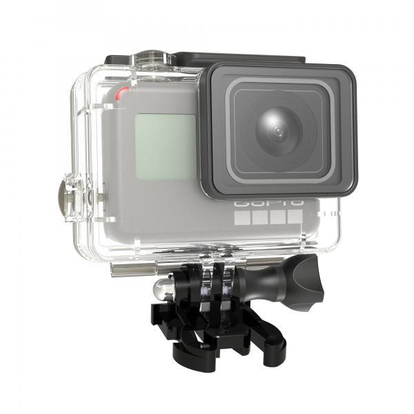 GoScope HERO5-7 Black Marine Filter Set + Housing
