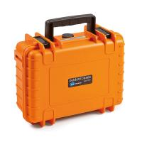 B&W Outdoor Case 1000 orange RPD