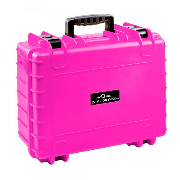 B&W Outdoor Case 3000 limited pink