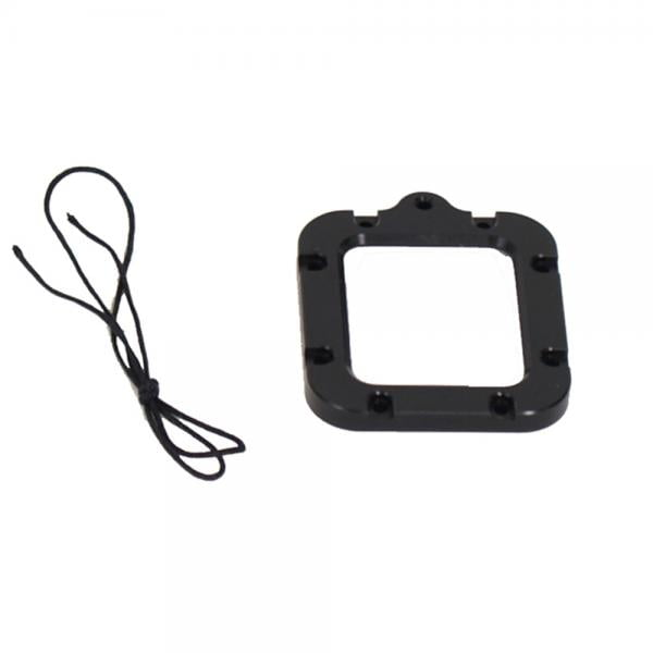 Kingtide Alu Safety Lens Ring für GoPro Dive Housing