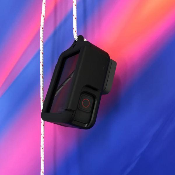 Flymount Safety Backdoor für HERO5-7