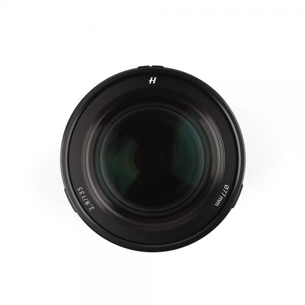 Hasselblad Objektiv XCD ƒ2.8/135mm (?77)