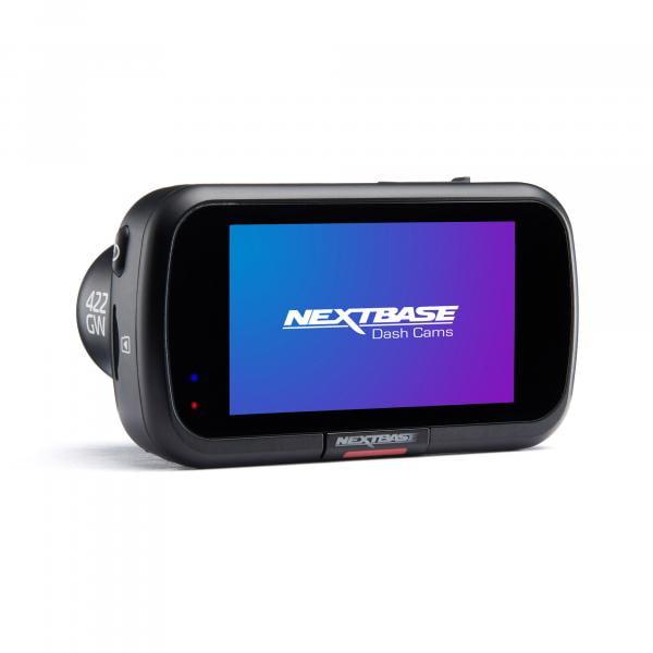 NEXTBASE Dashcam 422GW + 32GB