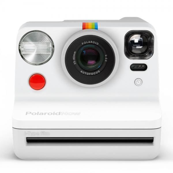 Polaroid Now white Summer Everything Box