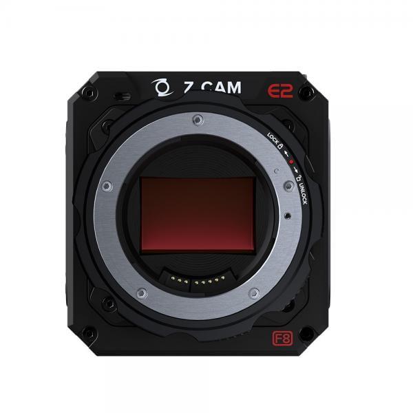 Z CAM E2-F8