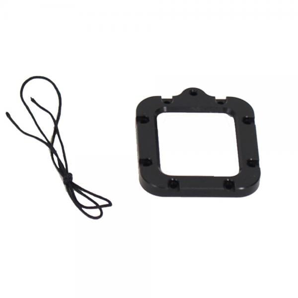 Kingtide Alu Safety Lens Ring für GoPro Dive Housing