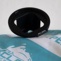 xclear Pro-Repel 52mm Filteradapter für HERO8 Black