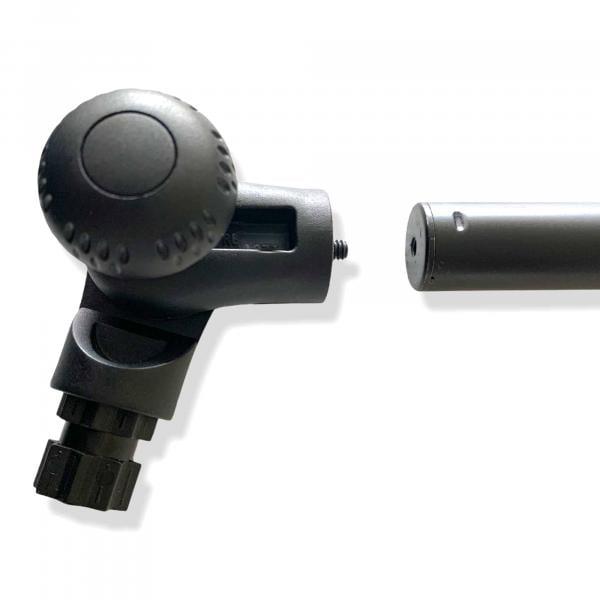 SailVideoSystem - 3rd Person Shoulder Mount für Insta360