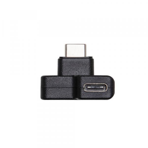 DJI CYNOVA OSMO Action Dual 3,5mm/USB-C Mic Adapter