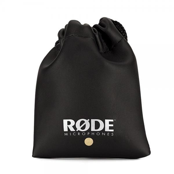 Rode Lavalier GO black