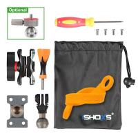 iSHOXS Power Force Cup Small Grab 40 Set