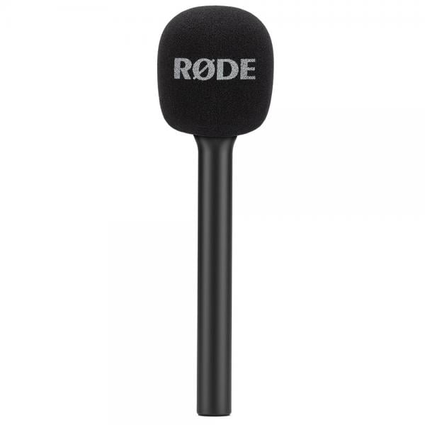 Rode Interview GO