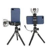 Ulanzi ST-02S Smartphone-Halter black