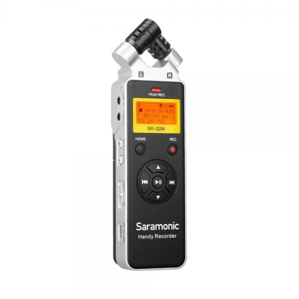 SARAMONIC SR-Q2M