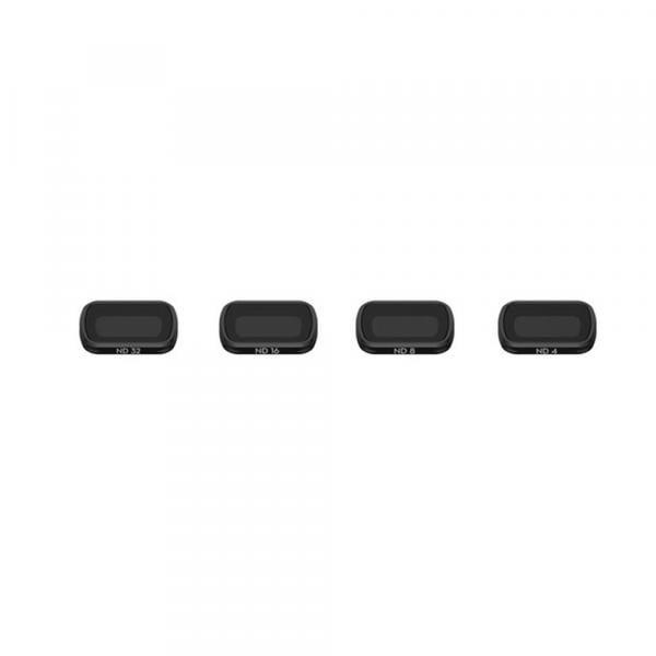 DJI OSMO Pocket ND Filter Set 4-Pack