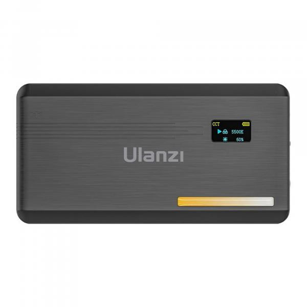 Ulanzi VL200 Bi-Color LED Video Light
