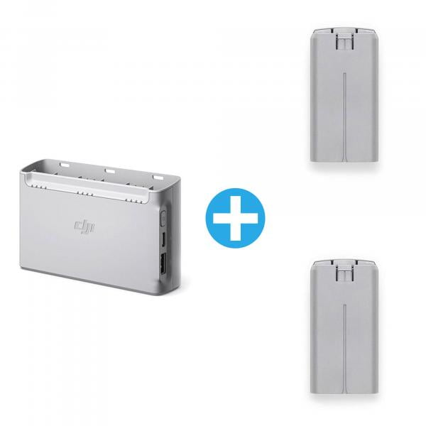 DJI Mini 2 Power Bundle