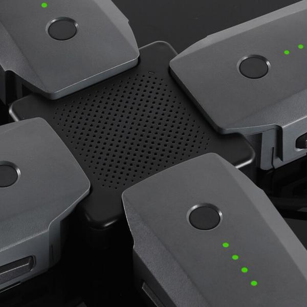 DJI Mavic Pro Ladehub / Charging Hub V2
