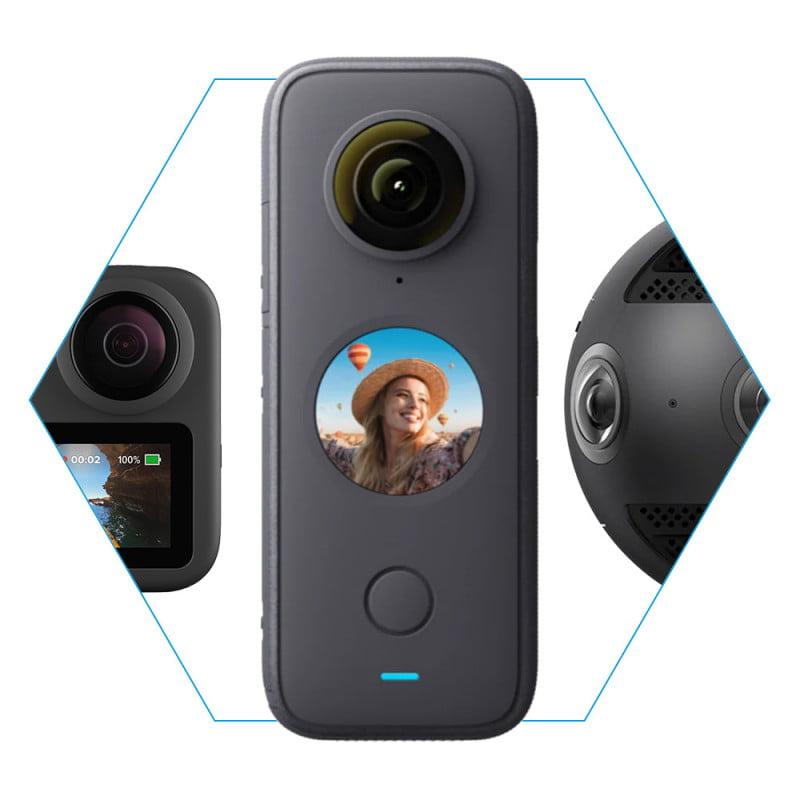 VR & 360 Grad Video