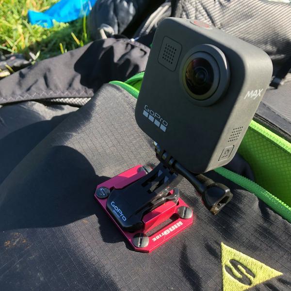 GoPro MAX Fly Bundle
