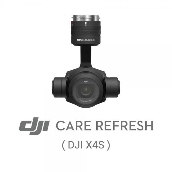 DJI Care Refresh für DJI Zenmuse X4S