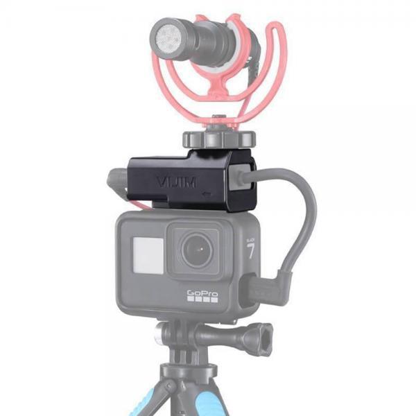 Ulanzi GP-3 VIJIM Halter für GoPro Mic Adapter