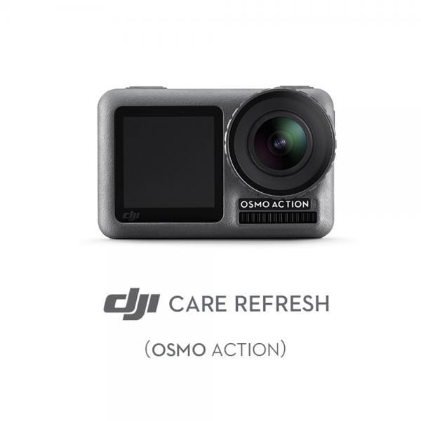 DJI Care Refresh DJI OSMO Action