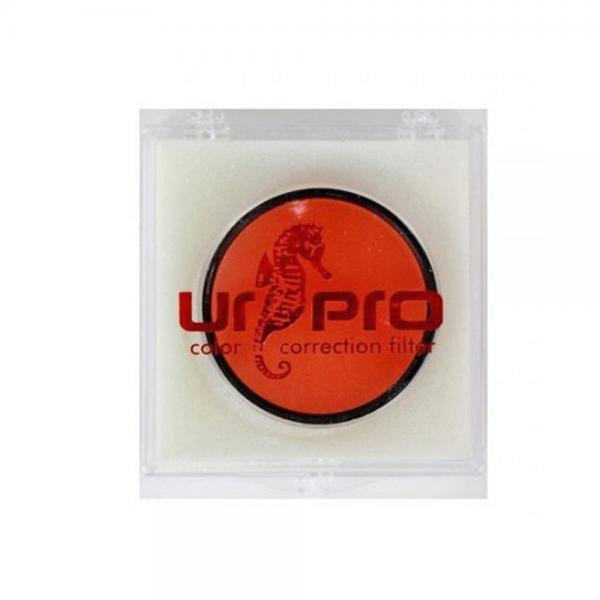 UR PRO CY55 Rot-Filter 55mm für Blurfix