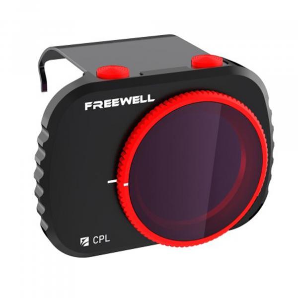 Freewell Gear Mini Single PL-Filter für DJI Mavic Mini & Mini 2
