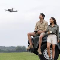 DJI Mavic Air 2 Fly More Combo mit Smart Controller