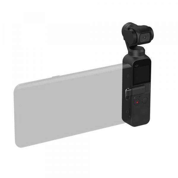 DJI OSMO Pocket Deluxe Paket