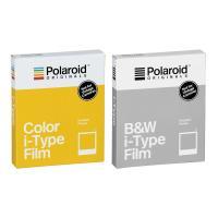 Polaroid i-Type Film für Now