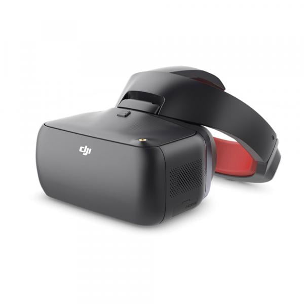 DJI Goggles Racing Edition - 1080p Videobrille REFURBISHED