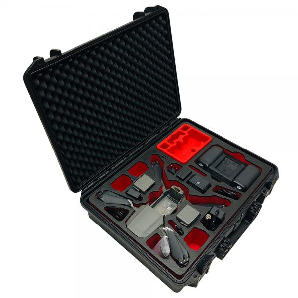TOMcase für DJI Mavic 2 Enterprise Outdoor Case XT465