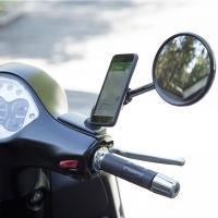 SP Connect Moto Mirror Bundle