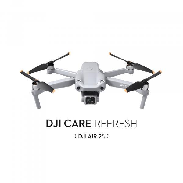 DJI Care Refresh 1 Jahr für DJI Air 2S