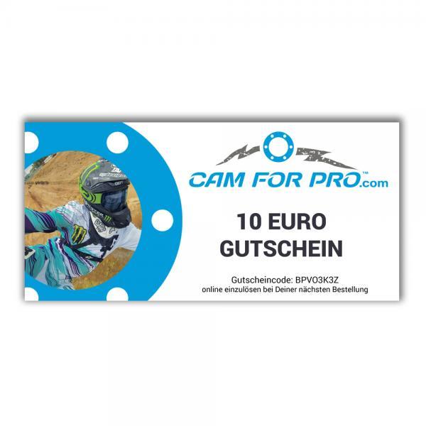 10 Euro Gutschein