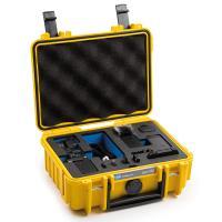 B&W DJI Pocket 2 Creator Combo Case 500