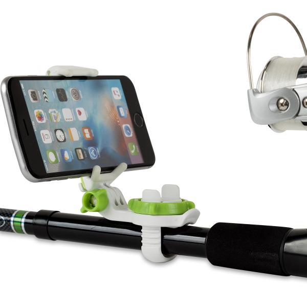 Selfskie - Selfie-Halterung incl Bluetooth-Fernbedienung