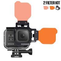 Backscatter FLIP9 2-Filter Kit für HERO5-9 Black