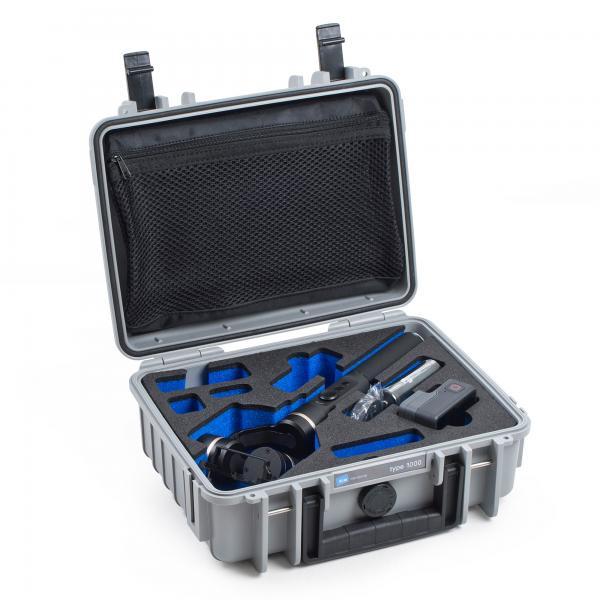 B&W Outdoor Case 1000 Feiyu-Tech G Edition